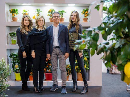 Giambò Piante. Un marchio di successo riconosciuto in tutta Europa