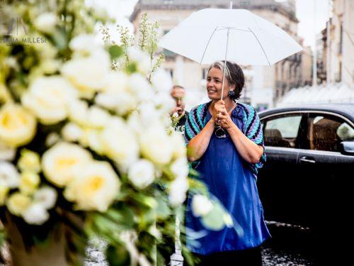 Melania Millesi: storia di una Wedding Planner di successo