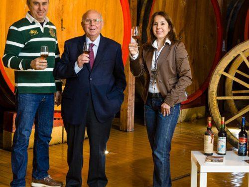 I vini Marsala conquistano i mercati mondiali. La famiglia Lombardo al timone dell'azienda dal 1881