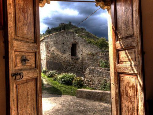 Borgo Pantano: un luogo unico in Sicilia che vale la pena visitare