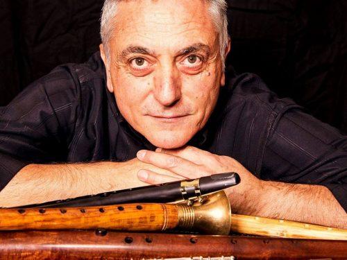 Fabio Sodano: una storia musicale che parte dalla Sicilia