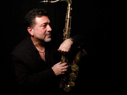 Jazz Music con Nat Minutoli. Perchè parlare di musica fa bene al cuore