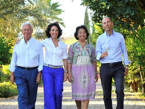 Donnafugata: l'espressione di una Sicilia autentica e sostenibile