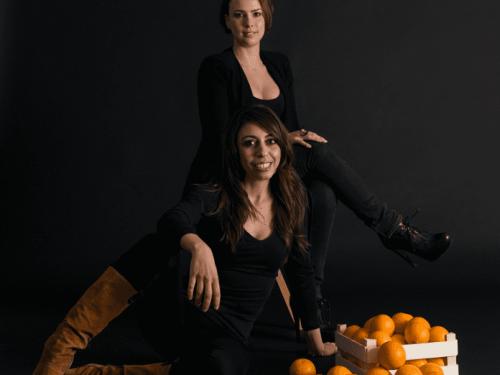 Etica ed estetica: è siciliana l'unica azienda al mondo che crea tessuti innovativi con gli scarti degli agrumi